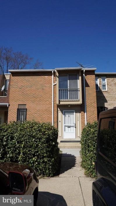 11228 Oak Leaf Drive UNIT 73, Silver Spring, MD 20901 - MLS#: 1000191802