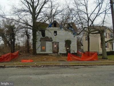705 Winston Avenue, Baltimore, MD 21212 - MLS#: 1000191804