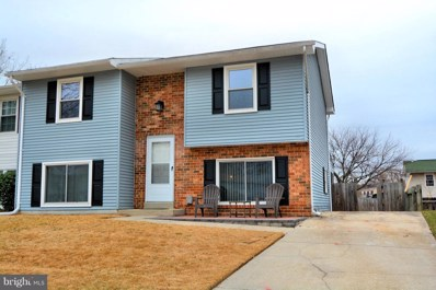 7967 Shetlands Dell, Glen Burnie, MD 21061 - MLS#: 1000191826