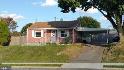 1218 Crescent Road, Hagerstown, MD 21742 - MLS#: 1000191853