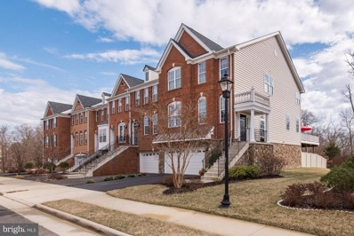 43273 Mitcham Square, Ashburn, VA 20148 - MLS#: 1000191928