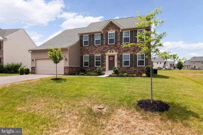 18223 Misty Acres Drive, Hagerstown, MD 21740 - MLS#: 1000191941