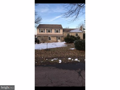 831 Chester Drive, Pottstown, PA 19465 - MLS#: 1000192000