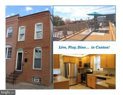 1119 Baylis Street, Baltimore, MD 21224 - MLS#: 1000192010