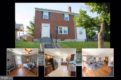 953 View Street, Hagerstown, MD 21742 - MLS#: 1000192017