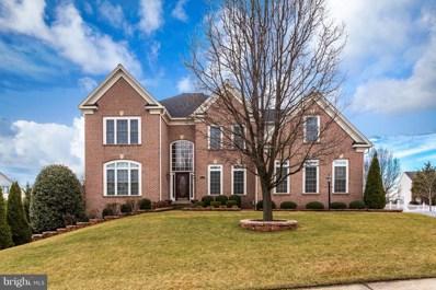 15432 Bald Eagle Lane, Woodbridge, VA 22191 - MLS#: 1000192030