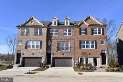 2860 Golden Gate Court, Waldorf, MD 20602 - MLS#: 1000192068