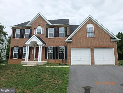 12435 Fallen Timbers Circle, Hagerstown, MD 21740 - MLS#: 1000192125