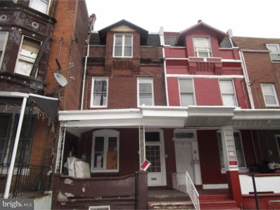 3419 N 18TH Street, Philadelphia, PA 19140 - MLS#: 1000192134