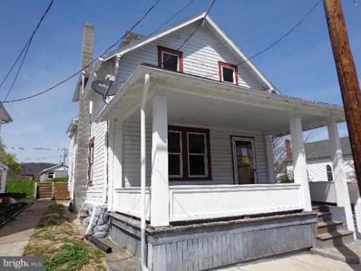 14 Cumberland Street, Clear Spring, MD 21722 - MLS#: 1000192147