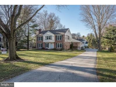 164 Wooded Lane, Villanova, PA 19085 - MLS#: 1000192154