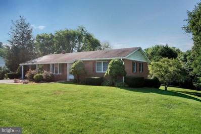 15 Bedrock Lane, Keedysville, MD 21756 - MLS#: 1000192211