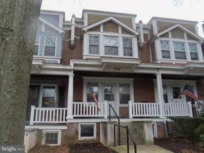 364 3RD Avenue, Phoenixville, PA 19460 - MLS#: 1000192220