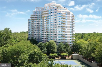 5600 Wisconsin Avenue UNIT 1-701, Chevy Chase, MD 20815 - MLS#: 1000192270