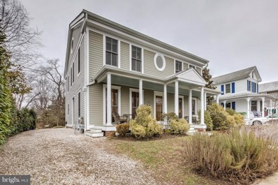 116 Chester Avenue, Annapolis, MD 21403 - MLS#: 1000192340