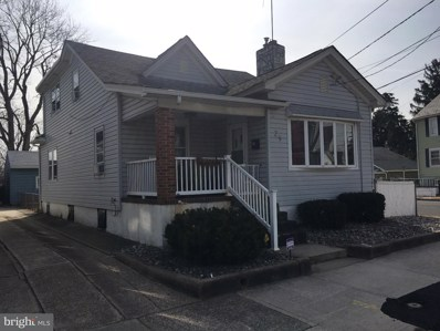 29 Redfern Street, Hamilton, NJ 08610 - #: 1000192380