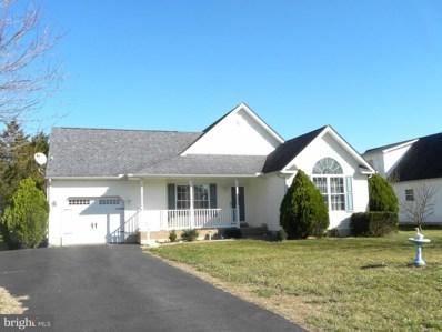 105 Cedarwood Drive, Galena, MD 21635 - MLS#: 1000192399