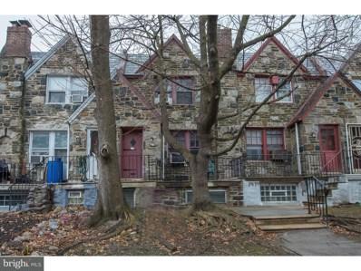2208 Graham Street, Philadelphia, PA 19131 - MLS#: 1000192400
