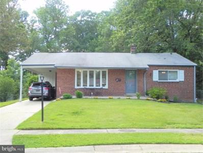 10 Ridgeland Road, Wilmington, DE 19803 - MLS#: 1000192458