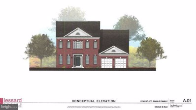 15937 Woods Center Road, Silver Spring, MD 20906 - MLS#: 1000192467