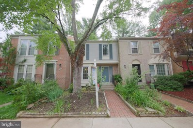 10089 Maple Leaf Drive, Montgomery Village, MD 20886 - MLS#: 1000192600