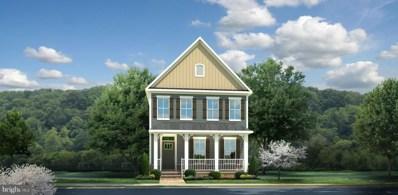22123 Fulmer Avenue, Clarksburg, MD 20871 - MLS#: 1000192681