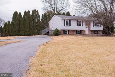 97 Phillips Drive, Hampstead, MD 21074 - MLS#: 1000192692