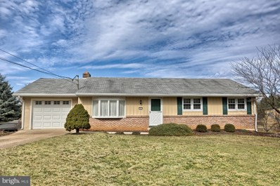 7 Carriage Road, New Cumberland, PA 17070 - MLS#: 1000192696