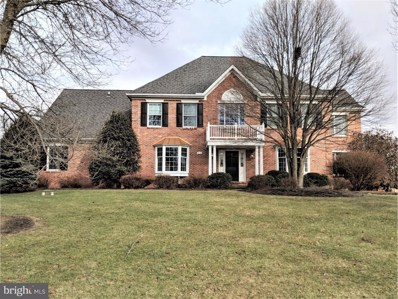 716 Peach Tree Drive, West Chester, PA 19380 - MLS#: 1000192778