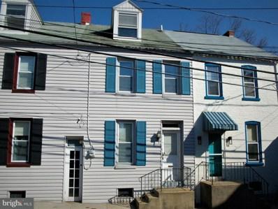 409 N Concord Street, Lancaster, PA 17603 - MLS#: 1000192828