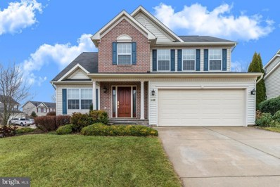 2805 Bachman Road, Manchester, MD 21102 - MLS#: 1000192850