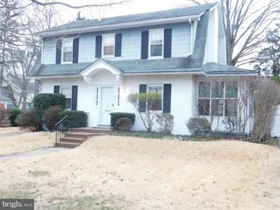 84 N American Street, Woodbury, NJ 08096 - MLS#: 1000192866