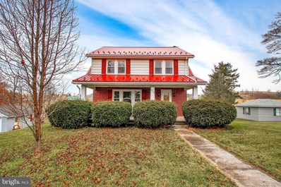 7053 Anthony Highway, Waynesboro, PA 17268 - MLS#: 1000192880