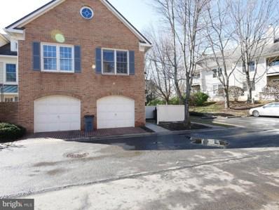 5715 Mayfair Manor Drive UNIT 105, North Bethesda, MD 20852 - MLS#: 1000192976