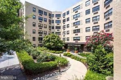 1801 Clydesdale Place NW UNIT 512, Washington, DC 20009 - MLS#: 1000193002