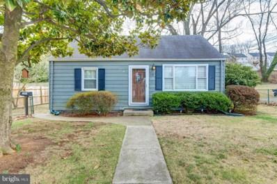 3203 Elmwood Drive, Alexandria, VA 22303 - MLS#: 1000193008