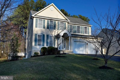 6617 Warrens Way, Elkridge, MD 21075 - MLS#: 1000193038