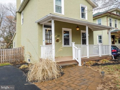 27 S Whitehall Road, Norristown, PA 19403 - MLS#: 1000193128