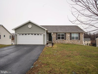 559 Princeton Road, Harrisburg, PA 17111 - MLS#: 1000193220
