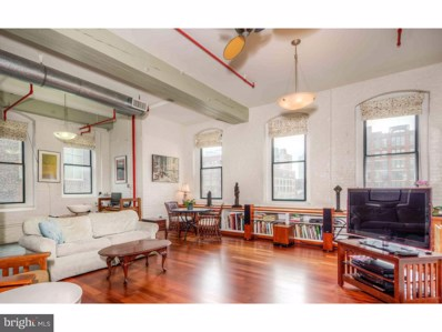 429 N 13TH Street UNIT 4G, Philadelphia, PA 19123 - MLS#: 1000193232