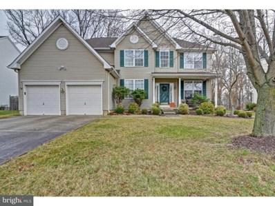 67 Creekwood Drive, Bordentown, NJ 08505 - MLS#: 1000193274