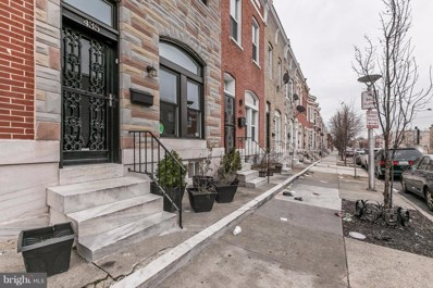 435 Luzerne Avenue N, Baltimore, MD 21224 - MLS#: 1000193288