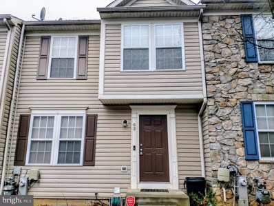 62 Gwynnswood Road, Owings Mills, MD 21117 - MLS#: 1000193294