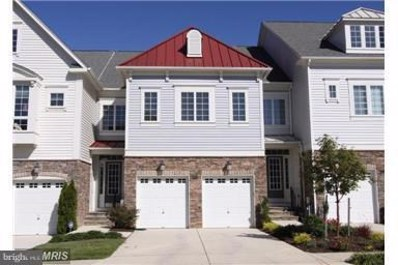 8706 Polished Pebble Way, Laurel, MD 20723 - MLS#: 1000193324