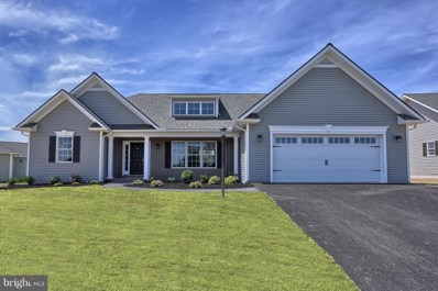 6 Park View Drive, Myerstown, PA 17067 - #: 1000193332