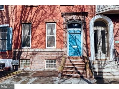 2035 Green Street UNIT B, Philadelphia, PA 19130 - MLS#: 1000193358