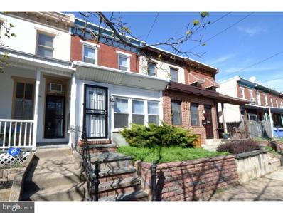 2831 Cambridge Street, Philadelphia, PA 19130 - MLS#: 1000193370