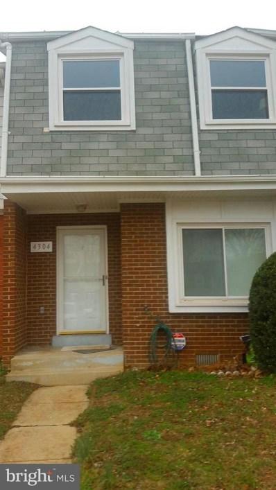 4304 Eileen Court, Woodbridge, VA 22193 - MLS#: 1000193412