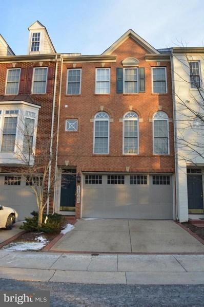11005 Bradbury Manor Court, Silver Spring, MD 20901 - MLS#: 1000193424