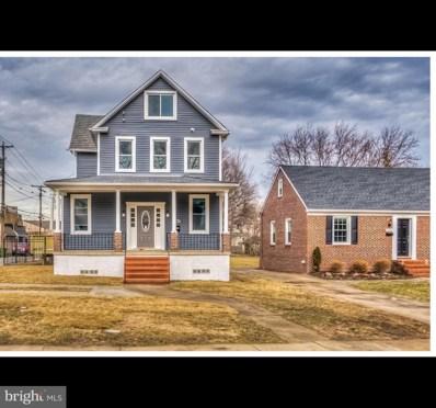 3004 Westfield Avenue, Baltimore, MD 21214 - MLS#: 1000193432